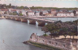 CSM - 30. BAYONNE -  Le Réduit Et Le Pont St Esprit - Bayonne
