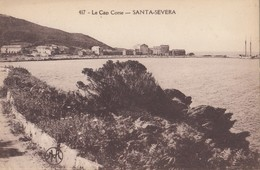 SANTA-SEVERA : Le Cap Corse - Autres Communes
