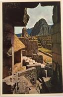 (707) Peru - Cuzco - Incas Ruins - Pérou