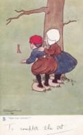 AO19 G.E. Shepheard - Are You Afraid? - Tuck Little Hollander Series - Shepheard