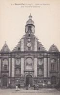 AP68 Saint Pol, Eglise De Saint Pol - Local Publisher - Saint Pol Sur Ternoise