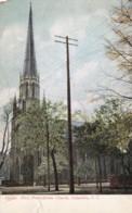 AR56 First Presbyterian Church, Columbia, S.C. - Undivided Back - Columbia