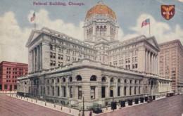 AR56 Federal Building, Chicago - Chicago