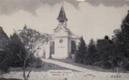 AR56 Methodist Church, Eldred, N.Y. - NY - New York
