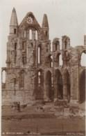 AL13 Whitby Abbey, North Transept - Whitby