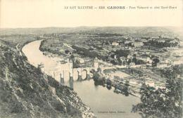46-CAHORS-N°C-3004-B/0013 - Cahors