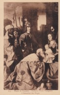 AS78 Art Postcard - L'Adoration Des Mages By Zurbaran - Paintings