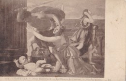 AS78 Art Postcard - Le Massacre Des Innocents By Poussin - Paintings