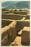 (715) Peru - Lima - Ruins Of Cajamarquilla - Pérou