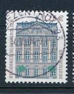 BRD Mi. 2374 Gest. Residenzschloss Arolsen - Schlösser U. Burgen