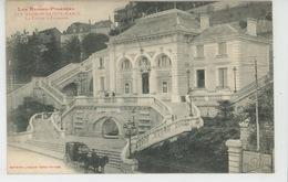 OLORON SAINTE MARIE - La Caisse D'Epargne - Oloron Sainte Marie