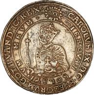 """Schweden: 1607, """"Karl IX."""" 4,- Mark In Silber In Sehr Schöner Erhaltung. - Schweden"""
