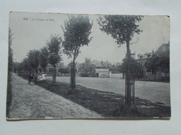 Carte Postale  - EU (76) - Le Champ De Mars (3073) - Eu