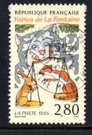 N° 2962 - 1995 - Frankreich