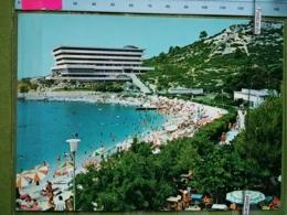 KOV 32-4 - KUPARI, Croatia, Hotel Pelegrin - Croatie