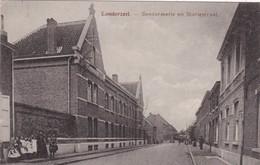 Londerzeel, Gendarmerie En Statiestraat - Londerzeel