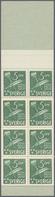 Schweden - Markenheftchen: 1941/1969, Duplicated Accumulation Of About 50 Different Stamp Booklets I - Carnets