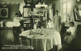 China, Beautiful Sing-Song Girls, Prostitutes Concubines Courtesans (1910s) III - China