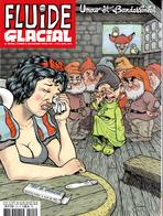 FLUIDE GLACIAL N° 515 - Fluide Glacial