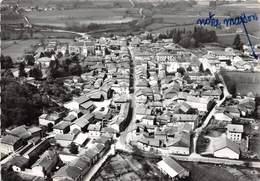 38-SAINT-ETIENNE-DE-SAINT-GEOIRS-  VUE GENERALE AERIENNE - Other Municipalities