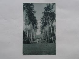 Carte Postale  - CEYLAN - Hindoo - Temple Badulla (3082) - Cartoline