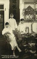 China, Beautiful Sing-Song Girls, Prostitutes Concubines Courtesans (1910s) VIII - China