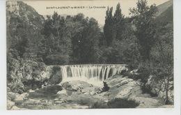 SAINT LAURENT LE MINIER - La Chaussée - France