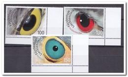 Liechtenstein 2018, Postfris MNH, Birds - Liechtenstein
