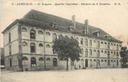 54-LUNEVILLE-N°C-3010-A/0027 - Luneville