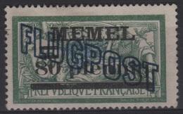 MEM 34 - MEMEL Merson PA 3 Neufs** - Neufs