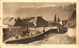 73-CONFLANS-N°C-3011-E/0151 - Frankreich