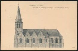 APPELTERRE  HENDRIK EN VALENTYN VAERWYCK , BOUWKUNDIGEN  GENT - Ninove