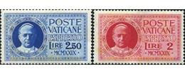 Ref. 128206 * MNH * - VATICAN. 1929. POPE PIO XI . PAPA PIO XI - Nuovi