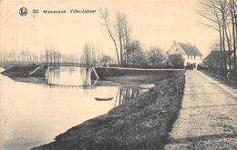252 Vilba-Labaer Maaseik - Maaseik
