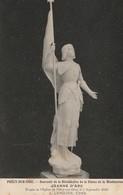 PRECY-SUR-OISE  - 60 -  Souvenir De La Bénédiction De La Statue De La Bienheureuse JEANNE D'ARC - 7 Septembre 1913 - History