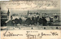 CPA AK Selb I.B.von Osten GERMANY (877908) - Selb