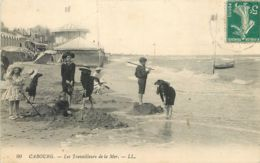 14-CABOURG-N°C-3014-C/0257 - Cabourg