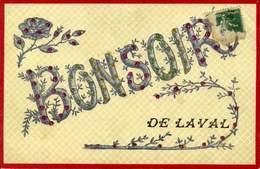 53 BONSOIR DE LAVAL / A 538 - Laval