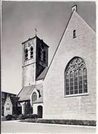 Borsbeek St.-Jacobuskerk - Borsbeek