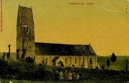 76 PIERREVILLE L'EGLISE   / A 538 - Autres Communes