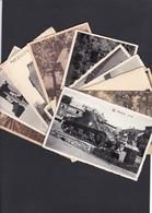 BASTOGNE :Lot  11 Cartes - Bastogne