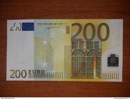 Finlandia Finland 200 Euro € Duisemberg I° Tipo - EURO