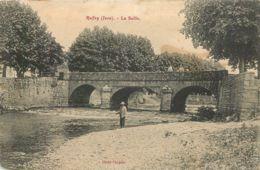 39-RUFFEY SUR SEILLE-N°C-3016-A/0049 - Frankrijk