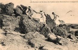 SAINT JEAN DES SABLES  ( 17 ) - Andere Gemeenten