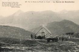 LE BURON DE REMBERTER ( 15 ) - Frankrijk