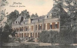Château De Bouillon -  Nivelles - Nivelles