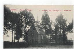 Poederlee  Poederlé - Kapel De Hegge.  D.Hendrix 1906 - Lille