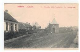 Poederlee  Poederlé - Heikant.  D.Hendrix 1907 - Lille
