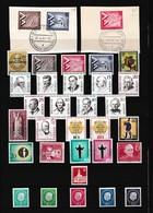 Duitsland Berlin Kleine Verzameling */G, Zeer Mooi Lot 4163 - Timbres