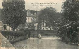 28-NOGENT LE ROI-N°C-3017-F/0203 - Andere Gemeenten